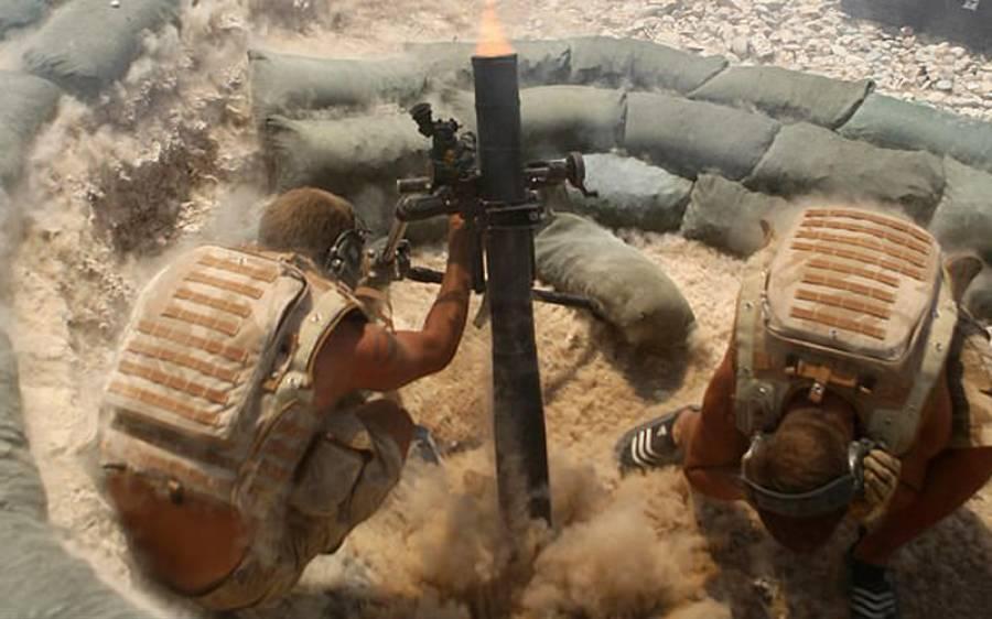 برطانوی فوجی آج کل سعودی فوجیوں کو کیا کام کرنا سکھارہے ہیں؟ جان کر آپ کی حیرت کی بھی انتہا نہ رہے گی
