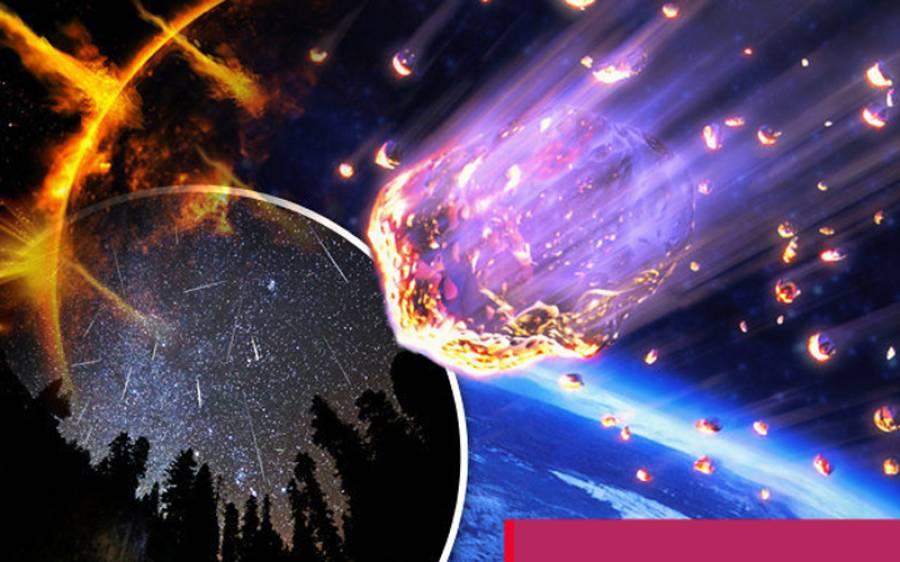 'بائبل کے مطابق اس تاریخ کو دنیا ختم ہوجائے گی' تہلکہ خیز پیشنگوئی سامنے آگئی