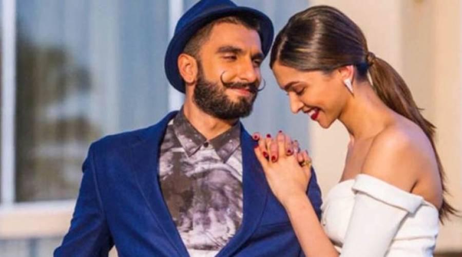 دپیکا پڈ کون نے بالآخر اپنی شادی کا کارڈ سوشل میڈ یا پر شیئر کردیا ،دونوں ستارے کب رشتہ ازدواج میں منسلک ہونگے ؟مداحوں کے لیے بڑی خبر آگئی
