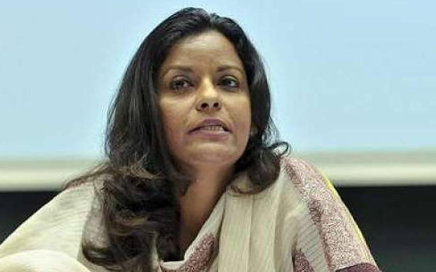 حکومت گرانے کی بات نہیں کررہے ، تحریک انصاف خود اپنی حکومت گرانا چاہتی ہے :نفیسہ شاہ