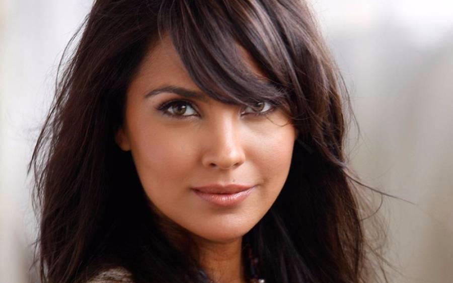 میری زندگی میری بیٹی کے گرد ہی گھومتی ہے:اداکارہ لارا دتہ
