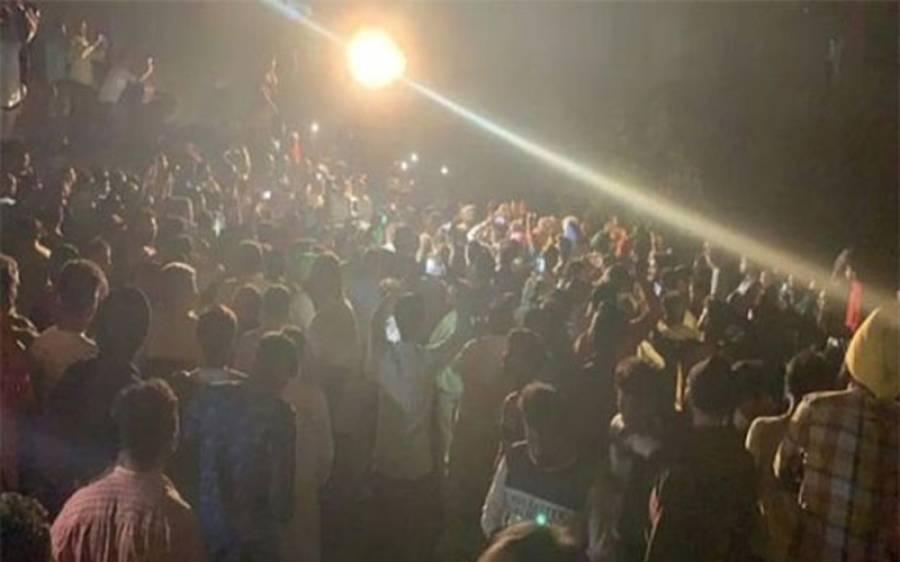 امرتسر حادثہ،بہار کے ہلاک ہونیوالوں کے لواحقین کوفی کس 2لاکھ روپے دینے کااعلان