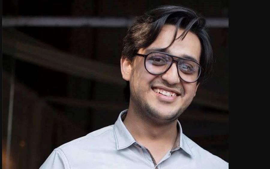 """"""" شاہد مسعود کی جگہ کوئی لبڑل بھائی گرفتار ہوا ہوتا تو میڈیا سیل والے ابھی ۔۔۔ """" کامیڈین شفاعت علی کے ایک ٹویٹ نے ہنگامہ برپا کردیا"""