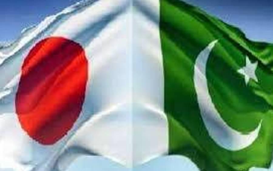 جاپان اور پاکستان،دو ملکوں کی تقدیر ایک دوجے سے جڑی ہوئی ہے