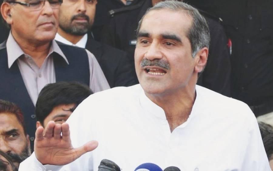 نیب کے شکنجے میں پھنسے سعد رفیق کو عدالت سے بڑی خوشخبری مل گئی