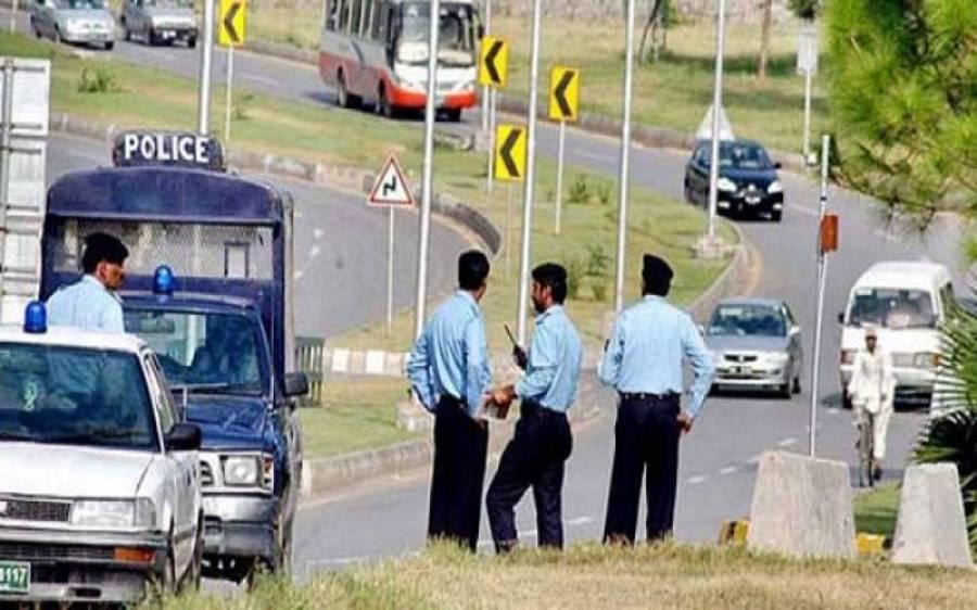 وفاقی پولیس میں احتساب کا عمل شروع کرنے کافیصلہ،آئی جی کے حکم پرانٹرنل احتسابی یونٹ قائم