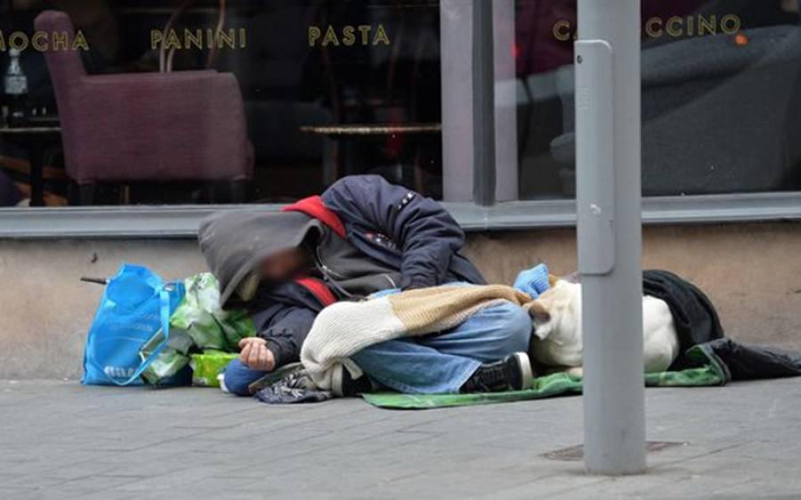 آدمی نے گھر لینے کے لئے فقیر بن کر سڑک پر بھیک مانگنا شروع کردی، چند ہی دن میں کتنی رقم اکٹھی ہوگئی؟ جان کر یقین نہ آئے
