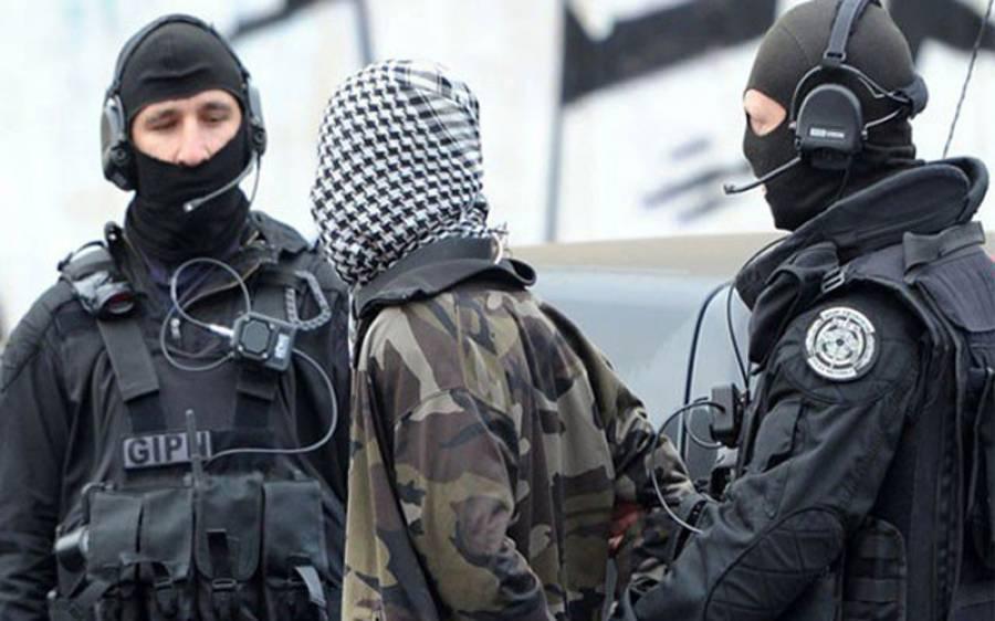 فرانس میں موجود پاکستانی شہری گرفتار، انتہائی سنگین الزام لگ گیا