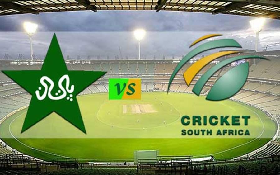 جنوبی افریقہ نے پاکستان کیخلاف ٹیسٹ سریز کیلئے سکواڈ کا اعلان کر دیا