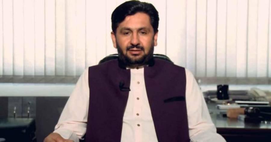 اعظم سواتی کی بیرون ملک فراڈ کی سرگرمیوں سے عمران خان آگاہ تھے :سلیم صافی کا الزام