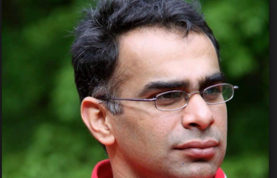 اعظم سواتی کیس نظام کی ناکامی ہے :تجزیہ کار بابر ستار کی رائے