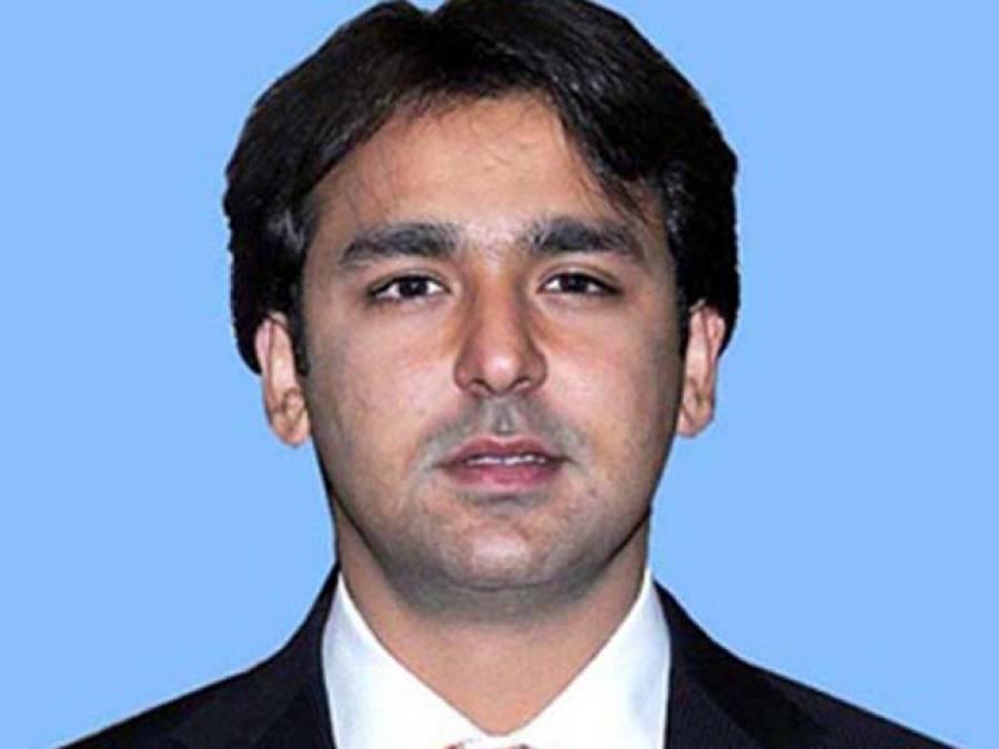 سابق وزیراعظم یوسف رضاگیلانی کے صاحبزادے موسیٰ گیلانی کراچی میں رنگے ہاتھوں پکڑے گئے