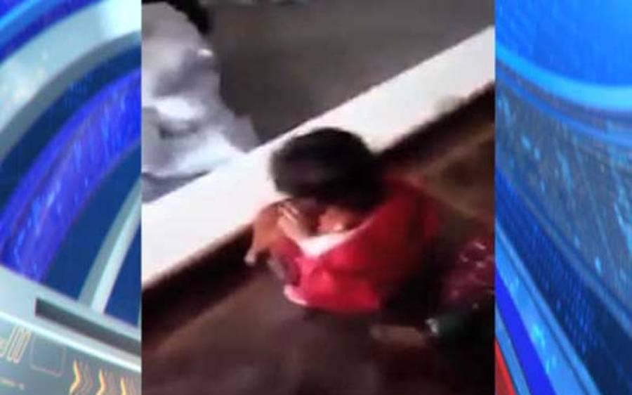آئل ٹینکر میں بچوں کو ایران سمگل کرنے کی کوشش ، ویڈیو سامنے آنے پر ایک بچی کو اہلخانہ نے پہچان لیا، یہ دراصل کون تھی اور کیسے ٹینکر تک پہنچی؟ تہلکہ خیز انکشاف منظرعام پر