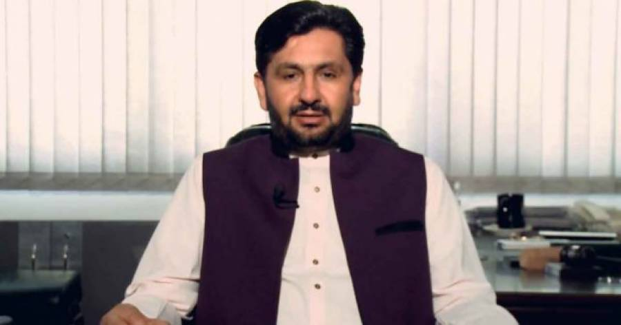 """""""وزارت خارجہ کے منع کرنے کے باوجود عمران خان نے اس شخص سے ملاقات کی اور۔۔۔"""" سلیم صافی نے بڑا دعویٰ کر دیا"""
