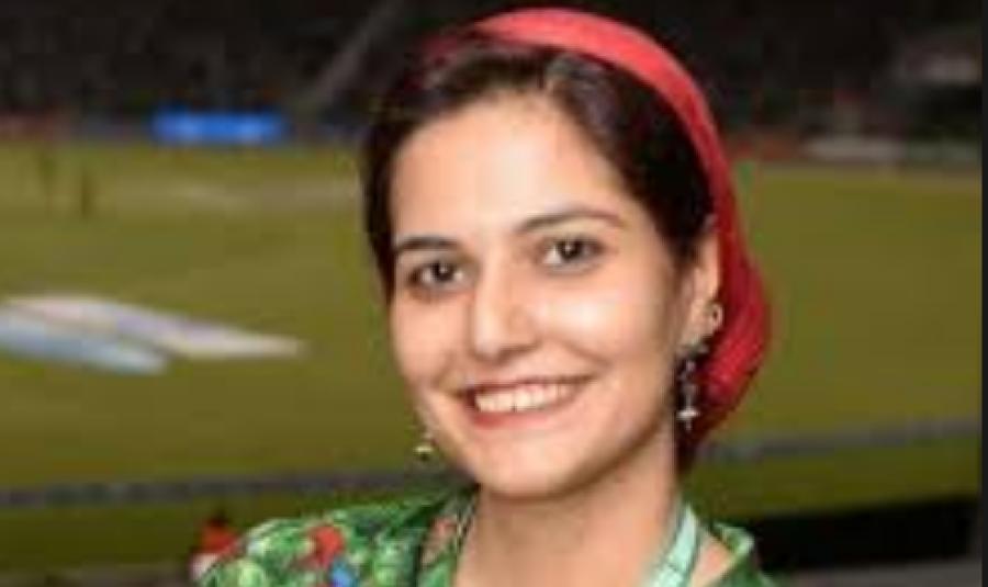 ممبئی حملوں پر نوازشریف کی بات غداری ، عمران خان کیلئے حلال ہوگئی :محمل سرفراز