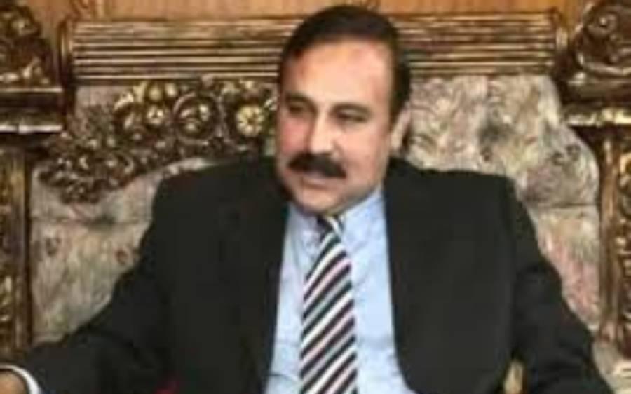 حکومت کا کاروبار ہمیں چور چور کہہ کرچل رہاہے :رہنما مسلم لیگ ن طارق فضل