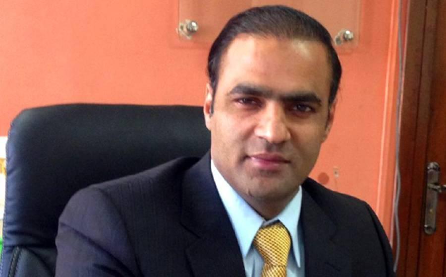 عابد شیر علی فیصل واؤڈا کی لندن میں ایک اور مبینہ مہنگی ترین پراپرٹی منظرعام پر لے آئے