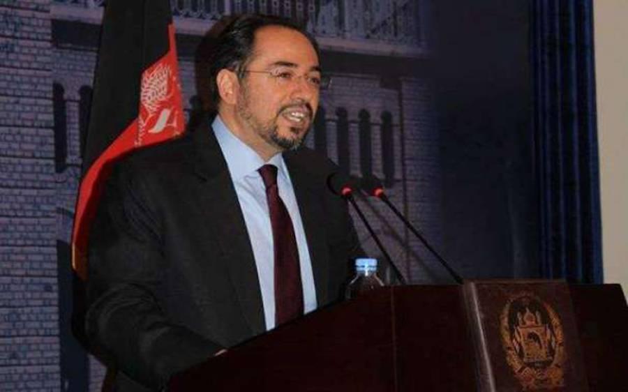 پاکستان سے بہتر تعلقات کے خواہاں ہیں، افغان وزیر خارجہ