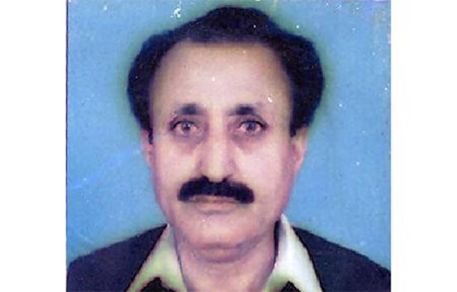 بلوچستان سے رکن سینیٹ سردار اعظم موسیٰ خیل انتقال کر گئے