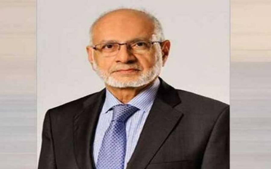 جعلی اکاؤنٹس کیس؛ حسین لوائی کو اڈیالہ سے دوبارہ کراچی منتقل کرنے کی درخواست دائر