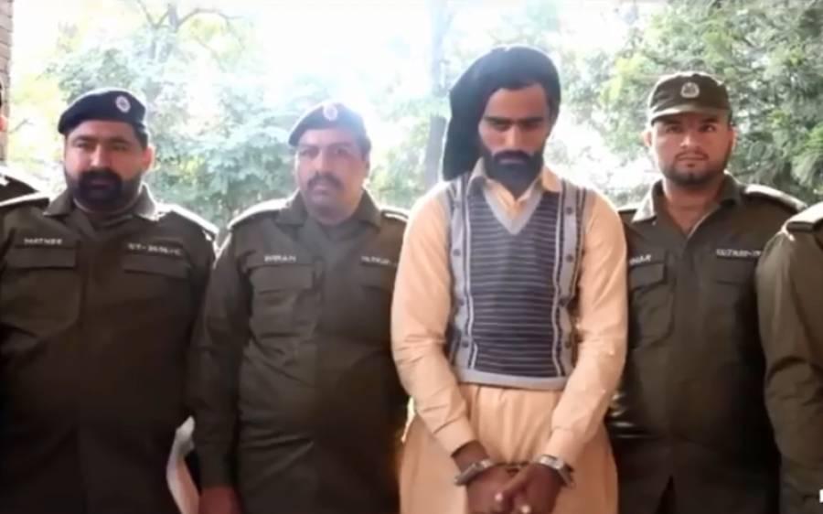 اجرتی قاتل ' خطرناک اشتہاری ذوالقرنین عرف ذولی'' ڈولی ''چڑھ گیا،جرائم کی دنیا سے عبرت ناک داستان