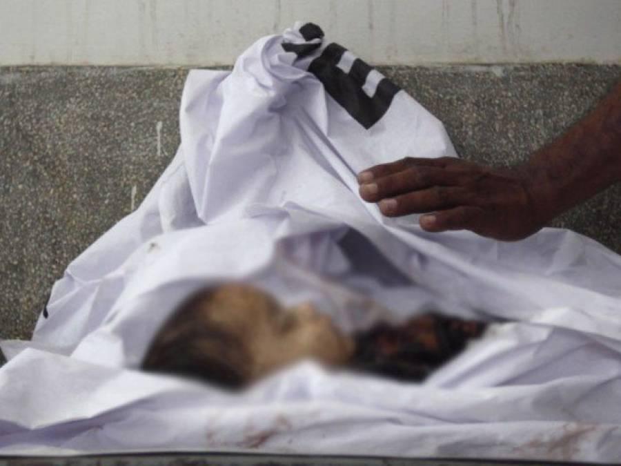 حویلیاں میں لاپتہ 3سالہ بچی زیادتی کے بعد قتل