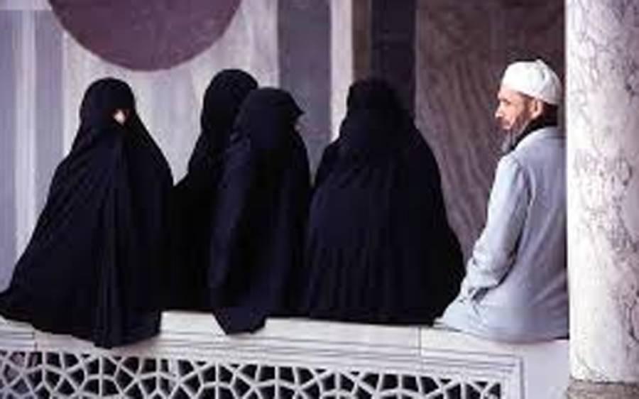 اسلام میں مرد کو ایک سے زائد شادی کی اجازت کیوں ہے؟