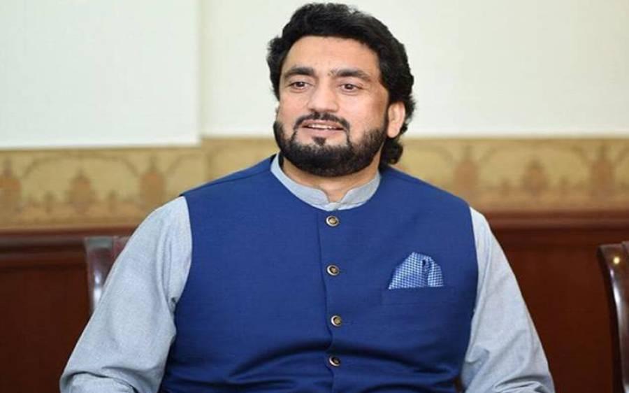 وزیرمملکت برائے داخلہ شہریار آفریدی کے بھتیجے کی منشیات سمیت گرفتاری کا انکشاف