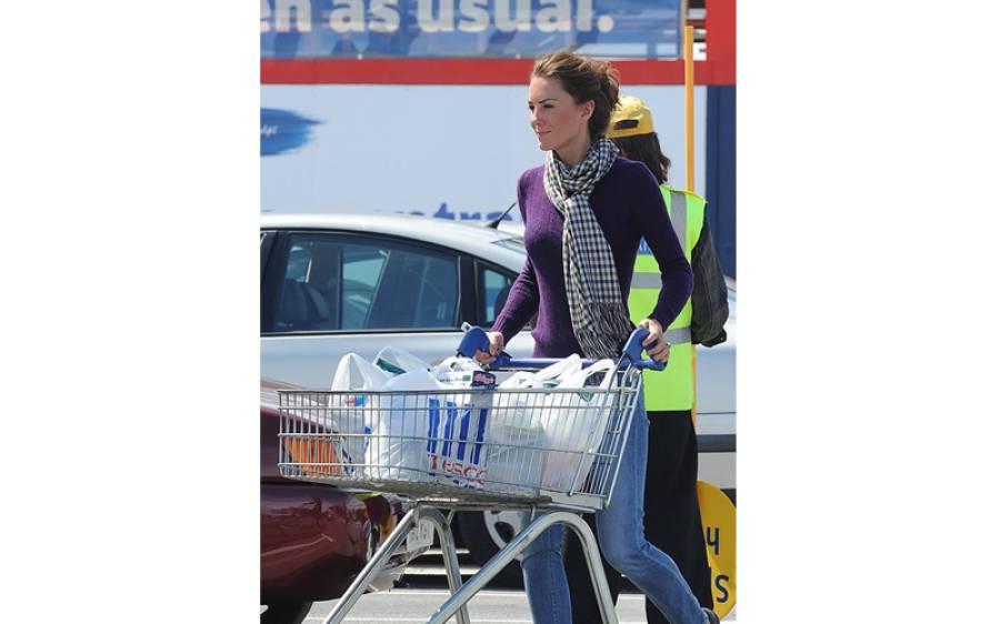 """""""ہم کیٹ میڈلٹن کو اس طریقے سے قتل کریں گے"""" داعش نے برطانوی شہزادی کی ایسی تصاویر جاری کردیں کہ پوری دنیا میں ہنگامہ برپا ہوگیا"""
