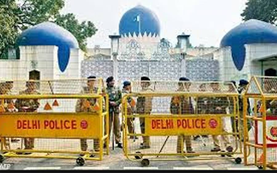 نئی دہلی میں پاکستانی سفارتی اہلکار گرفتار ، زبردستی نوٹ پر دستخط کروا کے چھوڑ دیا ، پاکستان کا شدید احتجاج