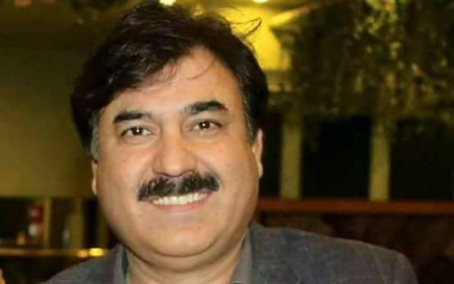 علیمہ خان کو وزیر اعظم کی بہن ہونے پر ٹارگٹ کیا جا رہا ہے ،الزامات لگانے سے پہلے سعیدغنی اپنی لیڈرشپ پرنظرڈالیں:شوکت یوسفزئی