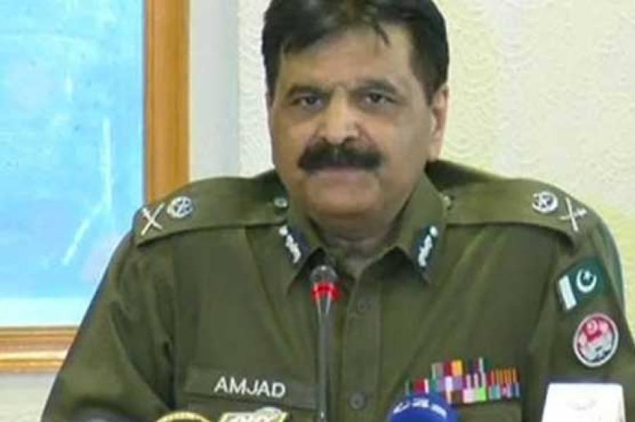 ساہیوال: پی ٹی آئی رہنما کے بھائی کا اغوا، آئی جی پنجاب نے نوٹس لے لیا