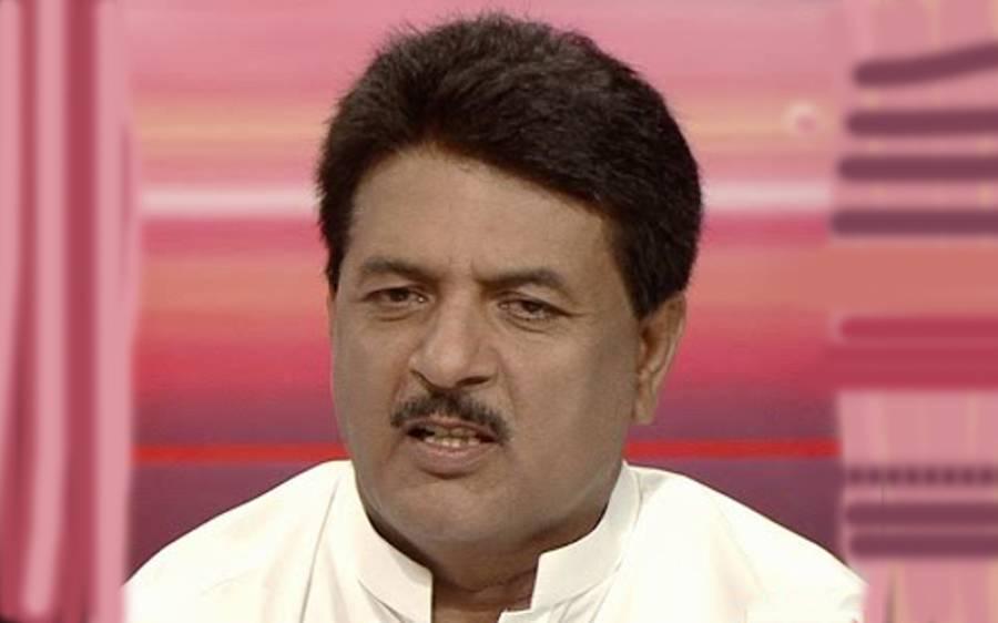 پیپلزپارٹی کامقبولیت کے زعم میں مبتلا ہونا بہت بڑی غلط فہمی، آئندہ انتخابات میں سندھ سے بھی بوریا بستر گول ہو جائیگا : جمشید اقبال چیمہ