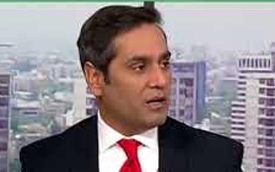 خورشید قصور ی جب پرویز مشرف کے ساتھ بیٹھے تو ان کو کوئی بات غلط نہیں لگی!خاور گھمن