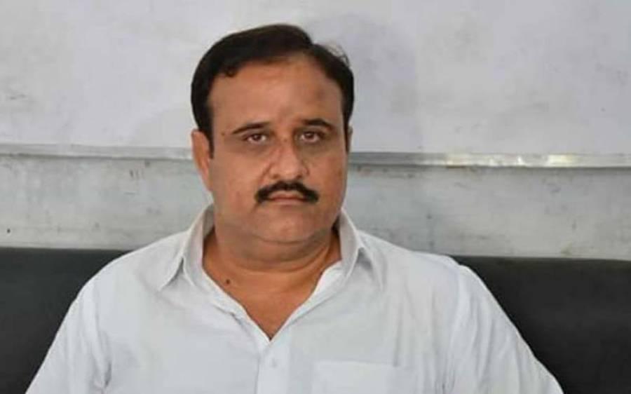 وزیراعلیٰ نے پنجاب میں نئے سیاحتی مقامات ڈویلپ کرنے کی منظوری دیدی
