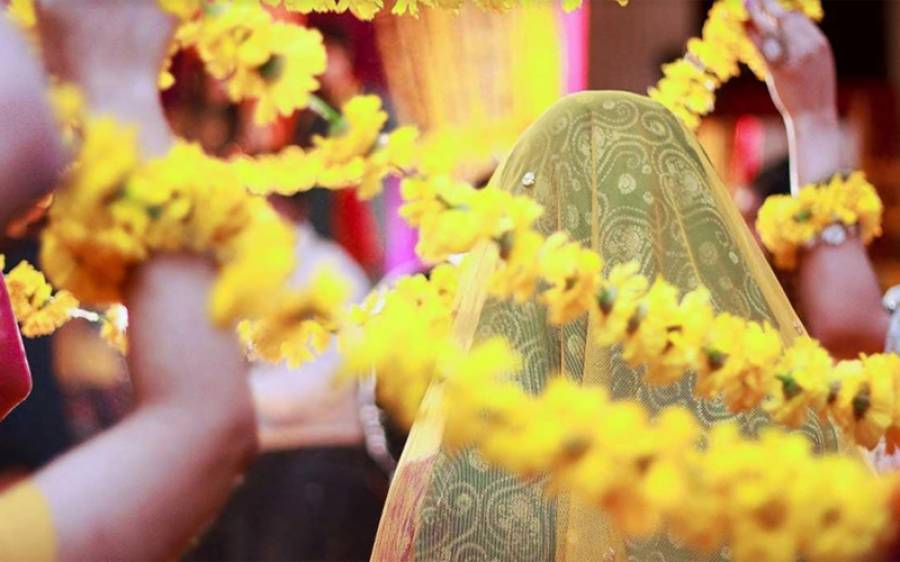 شادی بیاہ کی رسموں کا بائیکاٹ