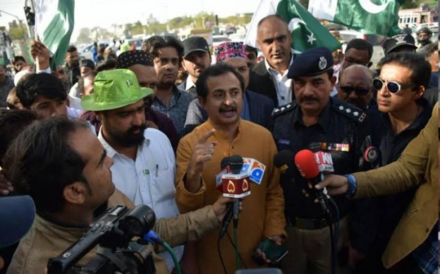 قائم علی شاہ سیدھے آدمی تھے، صوبے میں مراد علی شاہ کے آنے کے بعد کرپشن میں 50 فیصد اضافہ ہو گیا:حلیم عادل شیخ