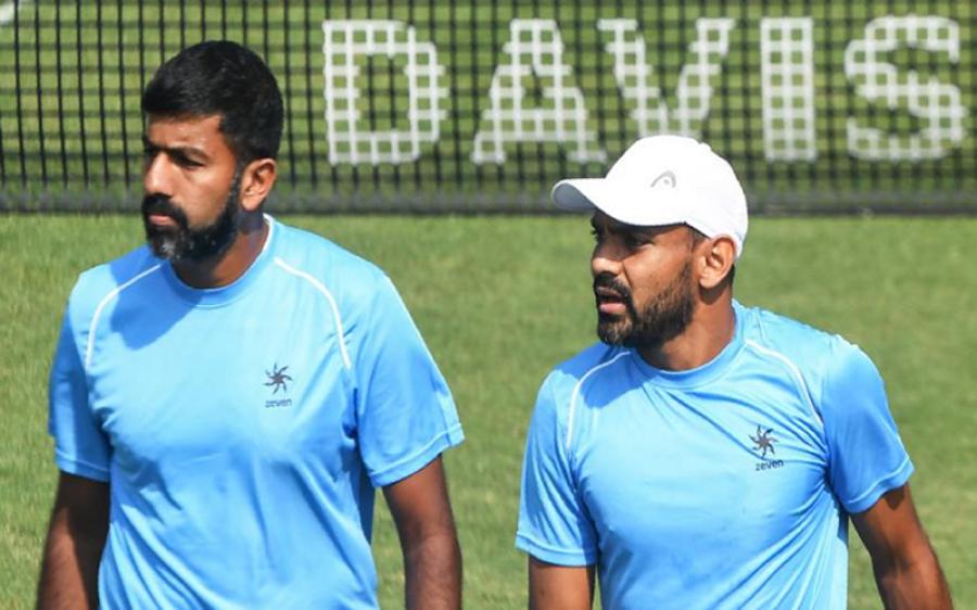 بھارتی ٹیم پاکستان کھیلنے نہ آئی تو پابندی لگ جائے گی، کھیل کے میدان سے بڑی خبر آگئی