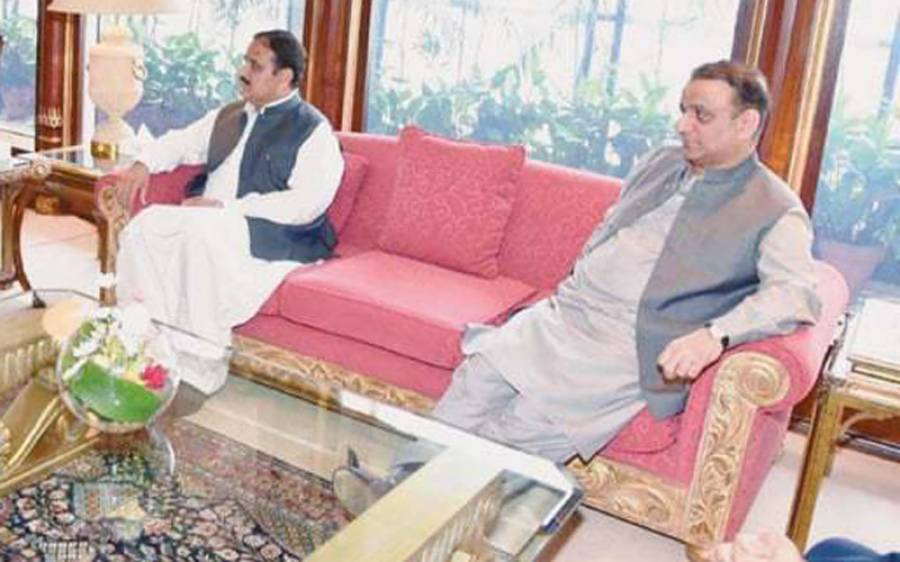 وزیر اعلیٰ پنجاب نے سینئر وزیر عبدالعلیم خان کا استعفیٰ منظور کرلیا