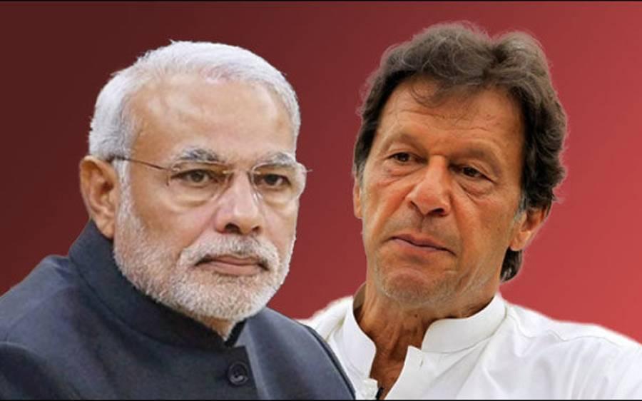 '' مودی اگر دوبارہ وزیر اعظم بننا چاہتے ہیں تو عمران خان کے پیر پکڑنے ہوں گے '' ماہر علم نجوم نے ایسی پیشگوئی کردی کہ بھارتی بھی سٹپٹا اٹھیں گے