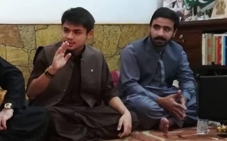افغان صدر اشرف غنی کے غیر ذمہ دارانہ بیان پر ''پاکستان کا بیٹا ''میدان میں آ گیا ،ایسا جواب دے دیا کہ بڑے بڑے حیران رہ جائیں گے