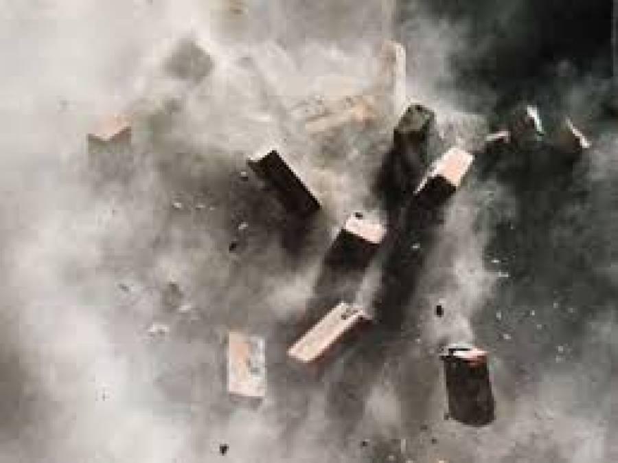 ڈیرہ مراد جمالی میں دھماکا،متعدد افراد زخمی