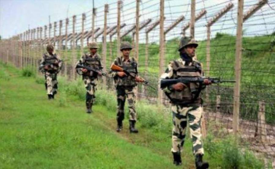 لائن آف کنٹرول پر بھارتی دراندازی 4 شہری شہید، پاک فوج کا منہ توڑ جواب