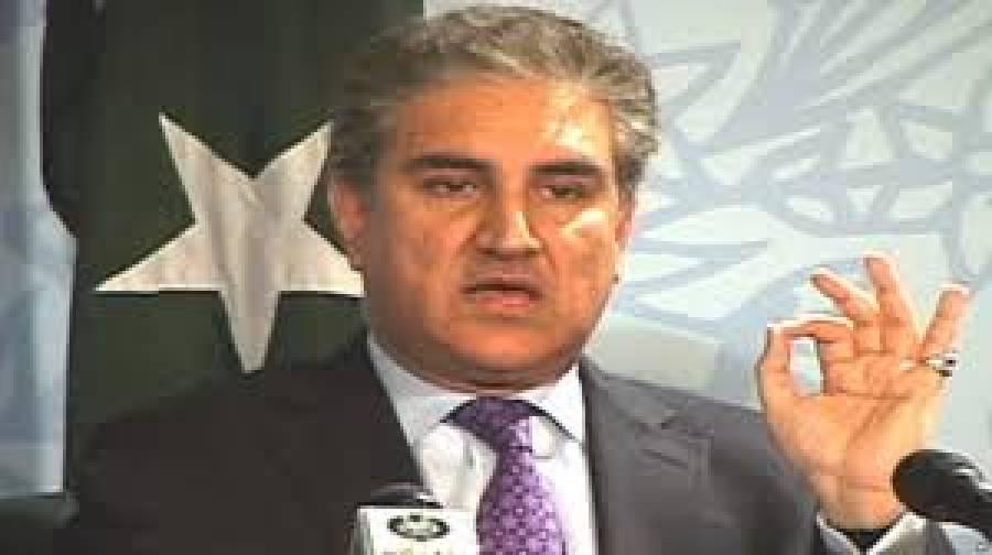 وزیرخارجہ کا بھارتی دراندازی پر سیکرٹری جنرل اقوام متحدہ کو خط