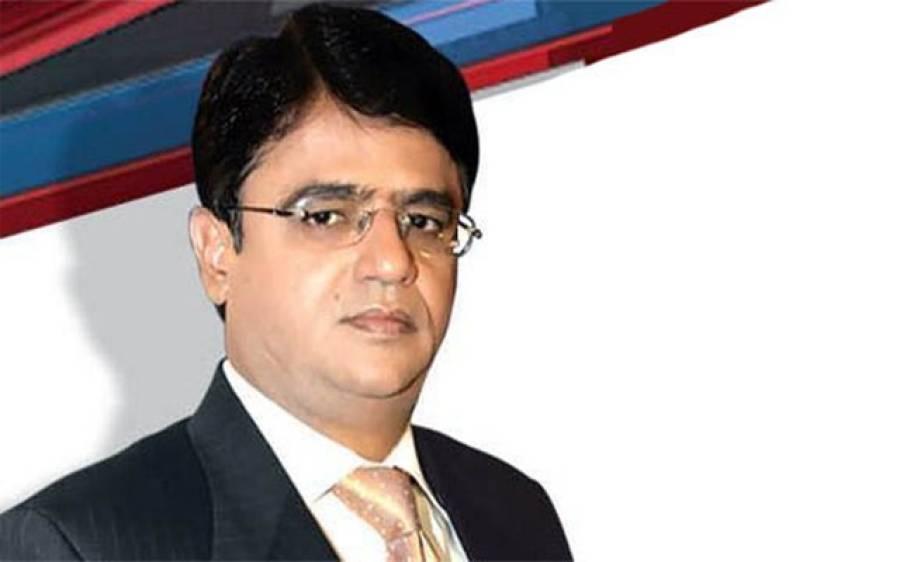 """""""پاکستان نے بدلہ چکا دیا ، پورے بھارتی میڈیا اور انٹرنیشنل میڈیا نے۔۔۔"""" کامران خان نے شاندار پیغام جاری کر دیا"""