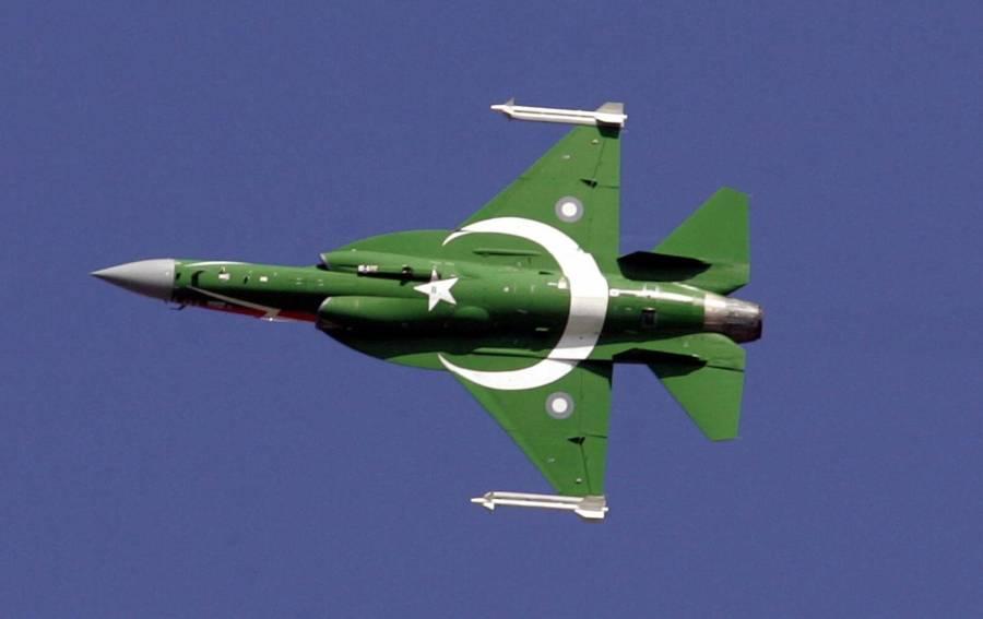 """پاک فضائیہ نے کارروائی میں کون سے طیارے استعمال کئے؟ قابل فخر تفصیلات جان کر آپ بے اختیار کہہ اٹھیں گے """"پاکستان زندہ باد"""""""