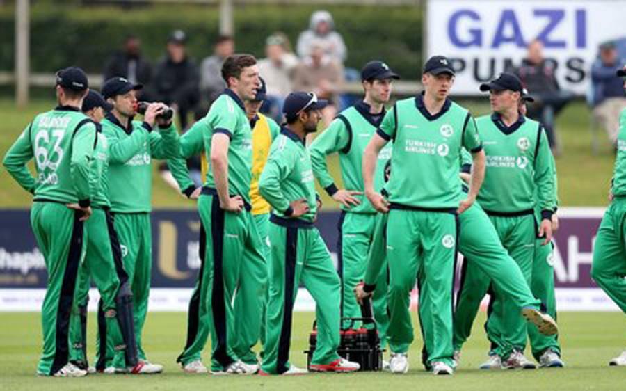پاک بھارت کشیدگی،آسٹریلوی اور آئر لینڈ کی کرکٹ ٹیموں کا ادھورا چھوڑ کر واپس جانیکا امکان
