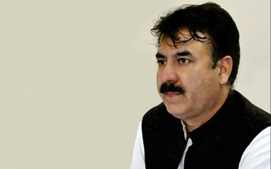 پاک بھارت کشیدہ صورتحال کے پیش نظر خیبرپختونخوا میں بھی ہائی الرٹ کر دیا گیا ہے:شوکت یوسف زئی