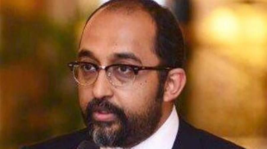 """"""" یو اے ای جیسے ممالک سے پیسے نہ لئے جائیں کیونکہ ۔۔۔""""، مشرف زیدی نے خلیجی ممالک کے حوالے سے بڑا سوال اٹھا دیا"""