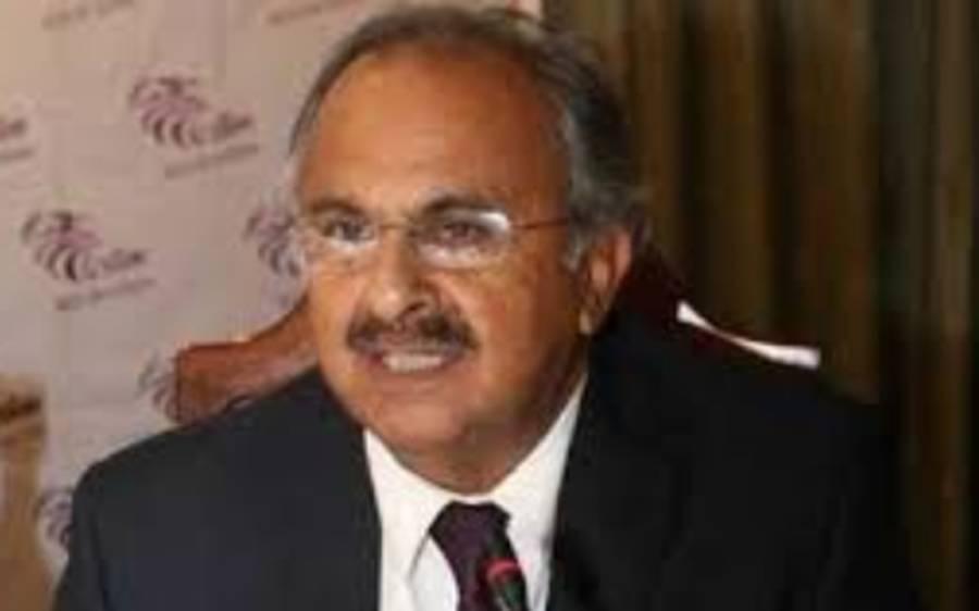 جنگی قیدی بھارتی پائلٹ کے ساتھ کیسا سلوک کیا جائیگا ، لیفٹیننٹ جنرل (ر) عبد القیوم نے بتا دیا